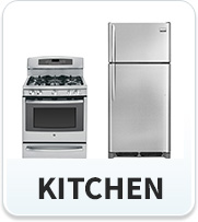 Kitchen Appliance Repair and Replacement Parts