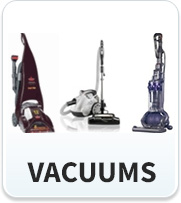 OEM Vacuum Cleaner Parts