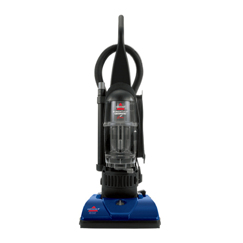 how to change filter in hoover central vacuum