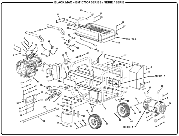 toro carburetor diagram weed eater