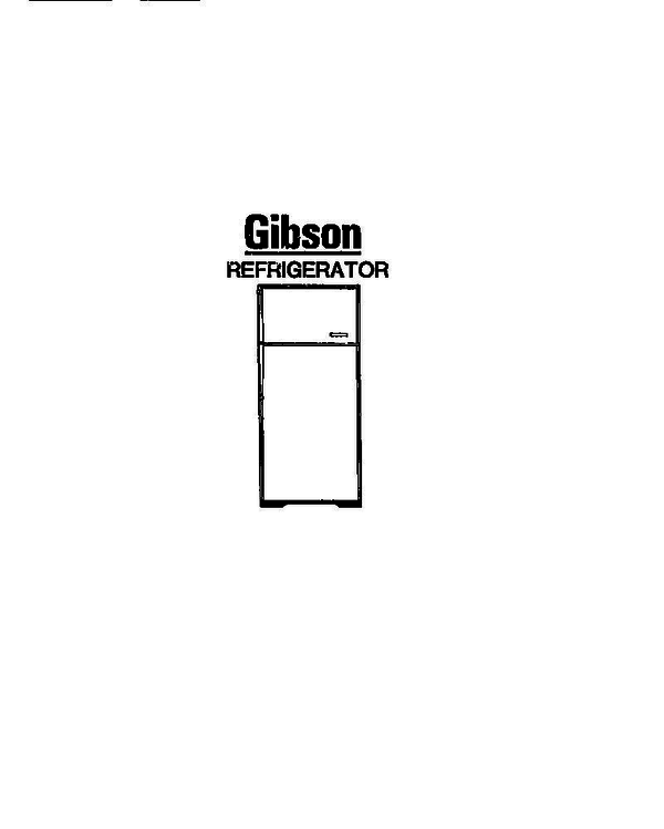 Gibson RD17F6WT3B