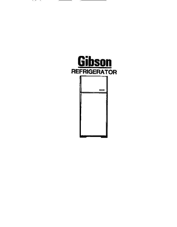 Gibson RD19F6WT3A