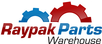 Raypak Pool Heater Parts