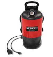 Sanitaire SC412A Canister