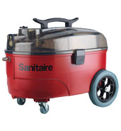 Sanitaire SC6075A Cansiters