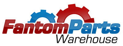 fantom Vacuum Parts