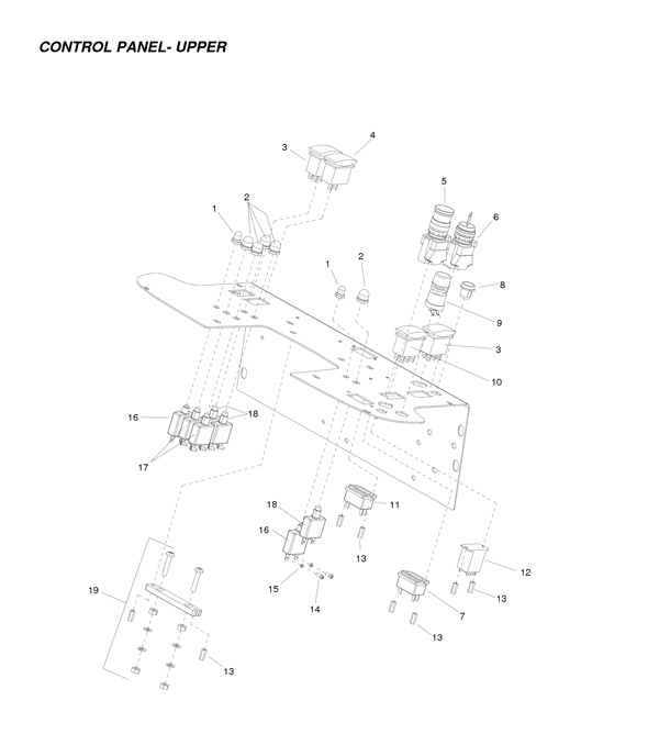 windsor chariot iextract repair parts  u0026 diagrams