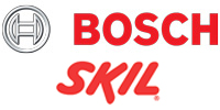 Bosch/Skil Foot Assembly #BSH-1619X01356