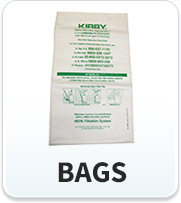 Vacuum Bags for Upright and Canister Vacuums
