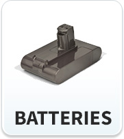 New Replacement Batteries for Vacuum Cleaners