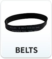 OEM Vacuum Cleaner Belts