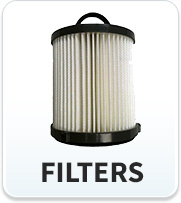 Filters for Vacuum Cleaners and Steam Cleaners