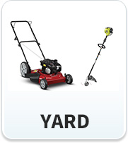 Lawn, Garden, and Yard Machine Repair Parts