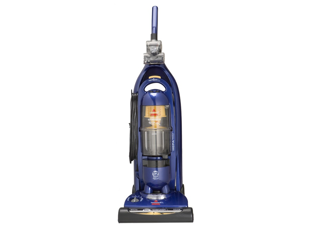 Bissell 89q9 Lift Off Multicyclonic Pet Vacuum Cleaner