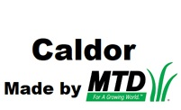 Caldor Yard Parts and Accessories