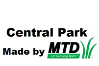 Central Park Yard Parts and Accessories