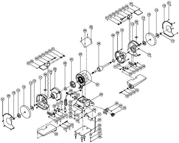 old bench grinder switch free download playapk co Electric Bench Grinder Switches bench grinder parts diagram electrical drawing wiring diagram u2022 bench grinder on off switch at