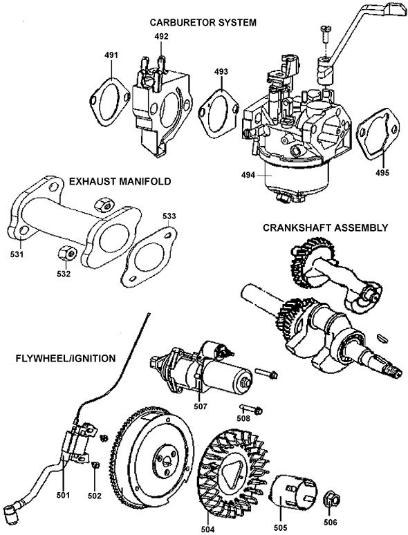 7 3 Powerstroke Alternator Wiring Diagram