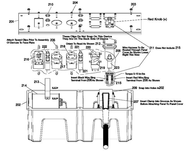 Diagram Of Honda Generator Parts Ex650 A Generator Jpn Vin Ge100