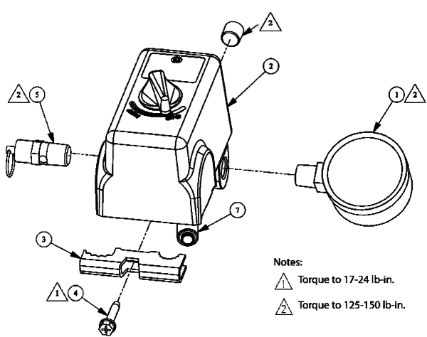 Porter Cable Pressor Parts Diagram on 1994 Acura Integra Manual