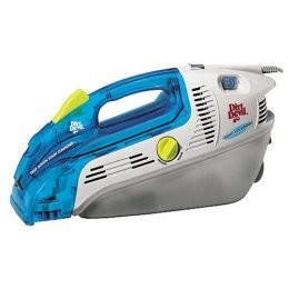 Dirt devil spot scrubber mse2850x se2850x with owners manual | ebay.