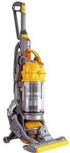 how to change hepa filter on dyson dc15