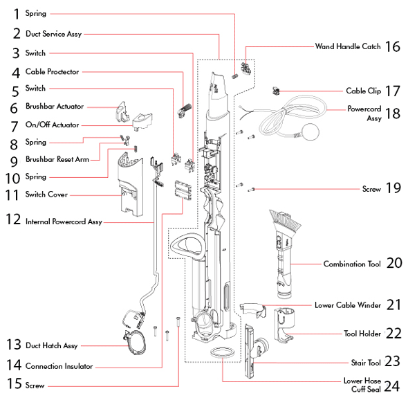 Lucas 11ac together with Dc Motor 23906628 additionally Shark Rotator Professional Lift Away Reviews as well Fixing Sprinter Abs Pump in addition Details Of Excitation System Of Alternator. on brush motor diagram