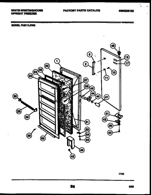 Upright Kenmore Freezer Wiring Diagram Chest Freezer Wiring Diagram
