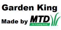 Garden King Yard Parts and Accessories