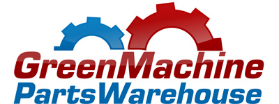 GreenMachine Parts Warehouse