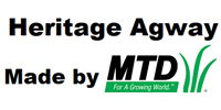 Heritage Agway Yard Parts and Accessories