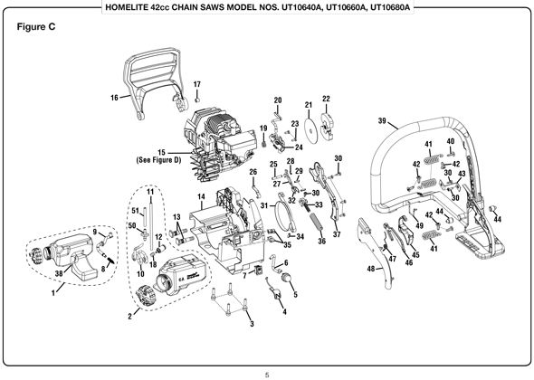 Homelite 340 Carb Diagram Electrical Wiring Diagrams. Homelite 340 Chain Saw Ut 10660 A Parts And Accessories Partswarehouse Diagram Carb. Wiring. Homelite Z825sd Parts Diagram At Scoala.co