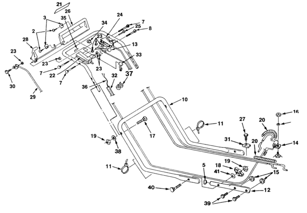1300 ford tractor wiring diagram