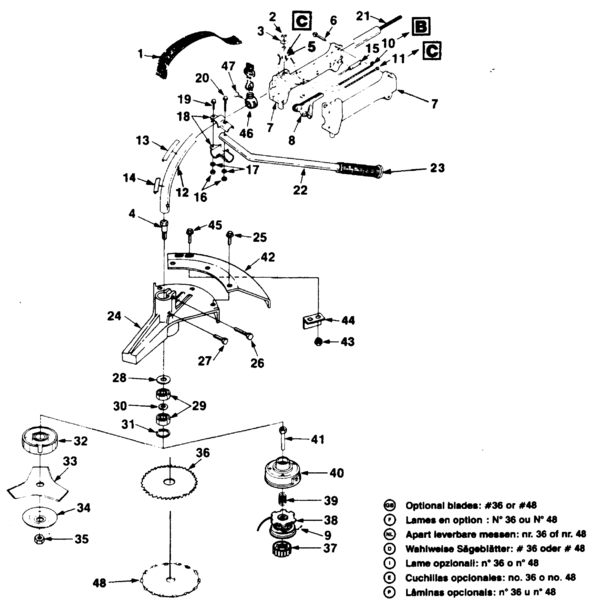 Lawn Mower Carburetor Diagram besides Toro Weed Trimmer Fuel Line Parts also Carburetor For Weed Eater Fuel Line Diagram furthermore Stihl Weed Eater Fs 56 Parts Diagram besides 380096798283. on john deere string trimmer parts