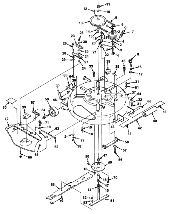 1220 ford tractor wiring diagram