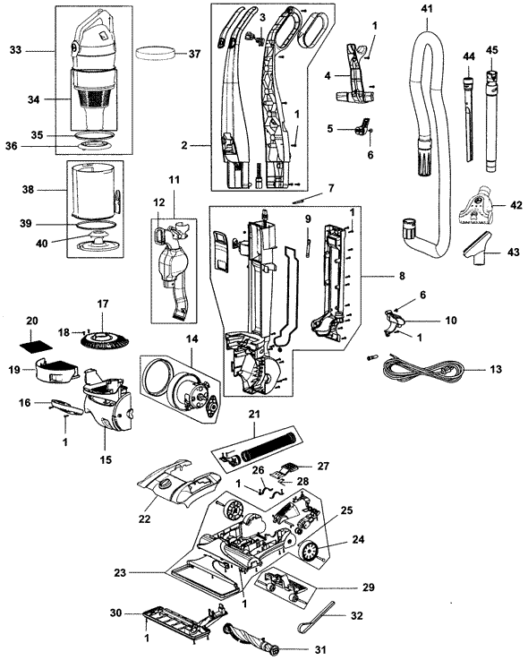 Hoover Washing Machine Motor Wiring Diagram : Electrolux motor wiring diagram main krups