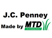 J.C. Penney Yard Parts and Accessories