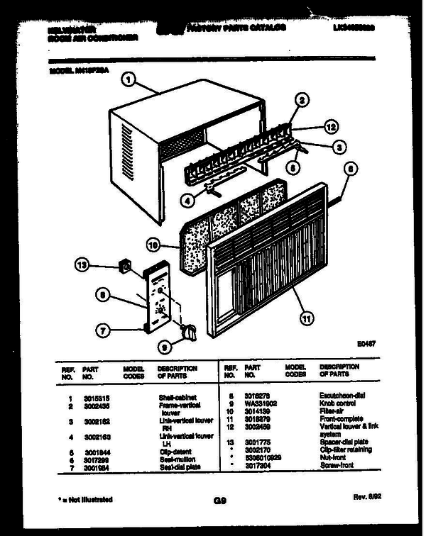 Kelvinator M418F2SA Room Air Conditioner (LK34088020) Parts ... on air conditioner relay diagram, basic hvac ladder diagrams, hdmi tv cable connections diagrams, air conditioner not cooling, air conditioner compressor, air conditioner wiring requirements, air conditioner electrical, air conditioner wiring connection, air conditioner air flow diagram, air switch wiring diagram, hvac systems diagrams, air compressor wiring diagram, air conditioner test equipment, air conditioner wires, rooftop hvac unit diagrams, air handler wiring diagram, air conditioner contactor diagram, air conditioning, ceiling fans diagrams, air conditioner schematics,