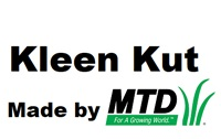 Kleen Kut Yard Parts and Accessories