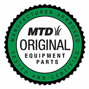 MTD Yard Parts and Accessories