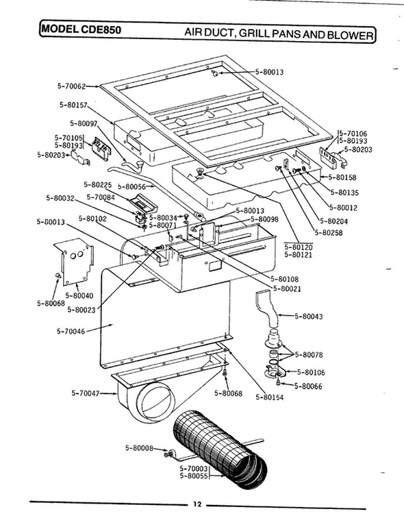 maytag cde850 electric range parts and accessories at partswarehouse