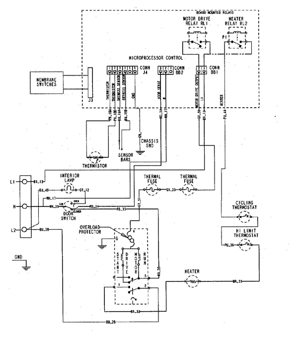 Wiring Diagram For 4 Prong Plug For Generator Best Place To Find4