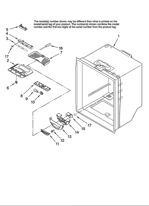 Maytag MFF2558VEM10 Bottom-Mount Refrigerator | Partswarehouse on electric motor wiring connections, ac motor diagram, electric motor winding diagram, electric motoes, electric motor wire colors, electric motor armature, electric motor science project, electric motor plug, electric motor 1 hp pump, electric motor schematic, electric motor brushes, simple electric motor diagram, electric motor parts, electric motor control diagram, circuit diagram, electric fan motors, electric motor batteries, dc motor diagram, electric simple dc motor, electric motor wiring color code,