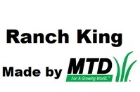 Ranch King Yard Parts and Accessories