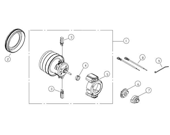 riccar 8925 parts  u0026 vacuum repair diagrams