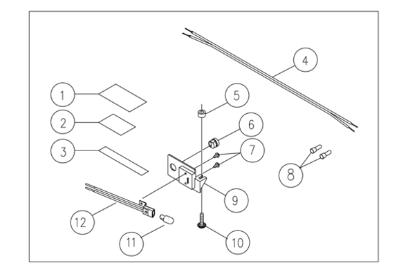 Taylor Dunn Cart B0 248 48 Wiring Diagram