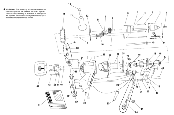 Ridgid drill wiring diagram wiring diagram ridgid r7121 1 2 spade handle drill parts and accessories light switch wiring diagram ridgid drill wiring diagram greentooth Image collections