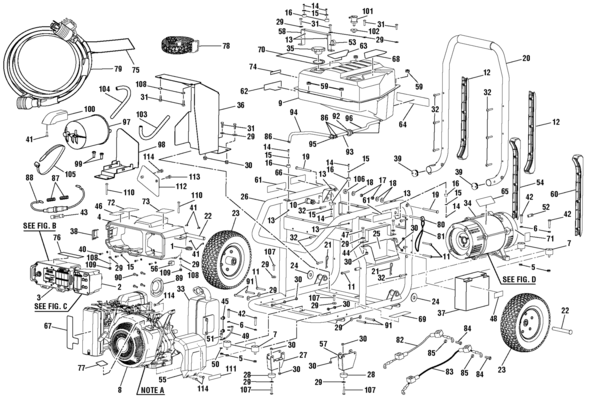 wiring diagram 2000 gmc 8500  gmc  auto wiring diagram