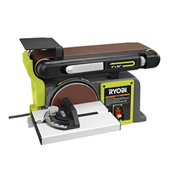 Ryobi Bd4601g Belt And Disc Sander Parts And Accessories