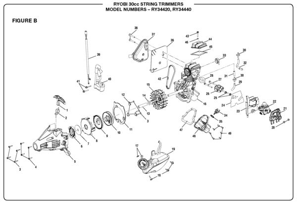 Ryobi C430 Weed Eater Manual on siemens parts diagram, solo parts diagram, aeg parts diagram, husky parts diagram, hp parts diagram, abu garcia parts diagram, grizzly parts diagram, pioneer parts diagram, fiskars parts diagram, sawstop parts diagram, bolens parts diagram, jet parts diagram, canon parts diagram, walbro carb parts diagram, bostitch parts diagram, robin parts diagram, roland parts diagram, estwing parts diagram, viking parts diagram, craftsman parts diagram,